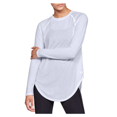 Breathe - Women's Training Long-Sleeved Shirt