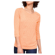 Vanish Seamless - Women's Training Long-Sleeved Shirt