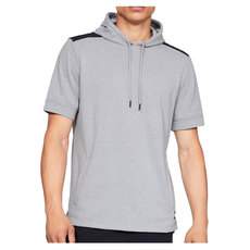 Threadborne Terry - Men's Hooded T-Shirt