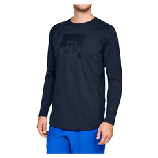 StormCyclone - Men's Training Long-Sleeved Shirt