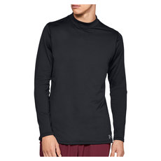 Armour Mock - Men's Training Long-Sleeved Shirt