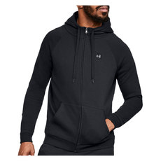 Rival Fleece - Men's Full-Zip Hoodie