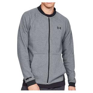 Sportstyle 2X Bomber - Men's Fleece Jacket