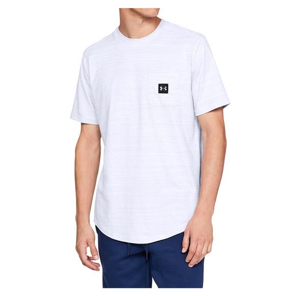 Sportstyle Pocket - T-shirt d'entraînement pour homme