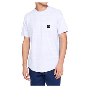 Sportstyle Pocket - Men's Training T-Shirt