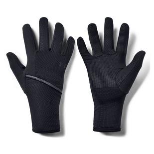 Storm Run Liner - Women's Running Gloves