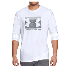 Boxed Sportstyle - Men's Training Long-Sleeved Shirt