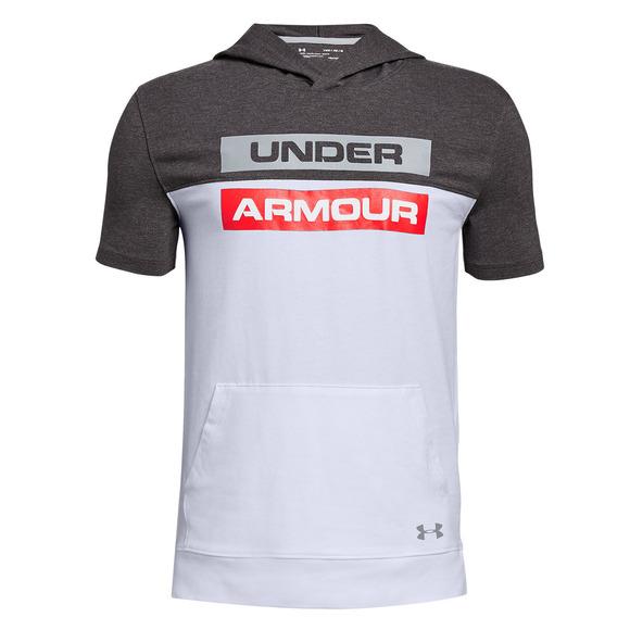 Sportstyle - T-shirt à capuchon pour garçon