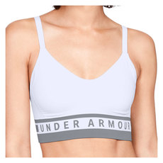 Seamless Longline - Women's Sports Bra