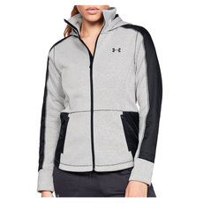 Swacket 4.0 - Women's Full-Zip Jacket