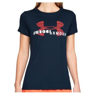 Tech Graphic - T-shirt d'entraînement pour femme