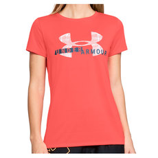 Tech Graphic - Women's Training T-Shirt