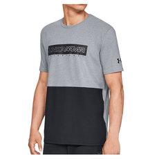 Baseline Wordmark - T-shirt d'entraînement pour homme