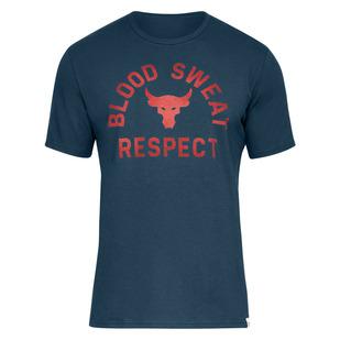 Project Rock Respect - Men's Training T-Shirt