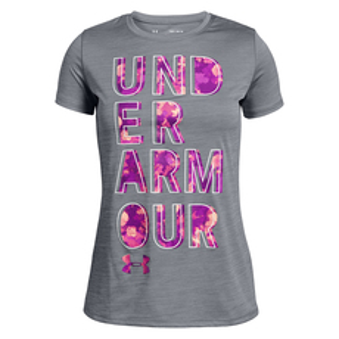 Hybrid 2.0 - Girls' Training T-Shirt