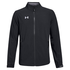 Hockey - Boys' Training Full-Zip Jacket