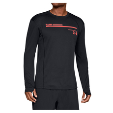 Simple Run - Men's Running Long-Sleeved shirt