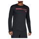 Simple Run - Men's Running Long-Sleeved shirt - 0