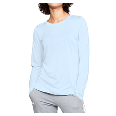 Tech Twist - Women's Training Long-Sleeved Shirt