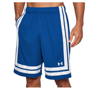 "Baseline 10"" - Men's Basketball Shorts"
