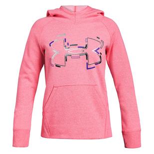 Microthread - Chandail à capuchon pour fille