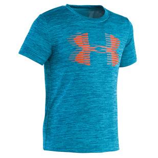 Twist Big Logo - Boys' T-Shirt