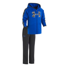 Trave Y - Boys' Full-Zip Hoodie And Pants