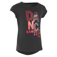 Dance Dance - T-shirt pour fillette