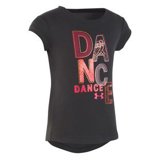 Dance Dance - Girls' T-Shirt
