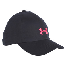 Armour Solid - Girls' Adjustable Cap