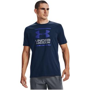 GL Foundation - T-shirt d'entraînement pour homme