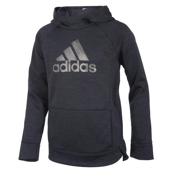 Jr Girls' Adidas It Hoodie Push tsdxrhQC