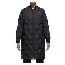 Long Bomber - Women's Insulated Down Jacket