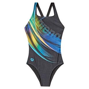 Prisma - Women's One-Piece Training Swimsuit