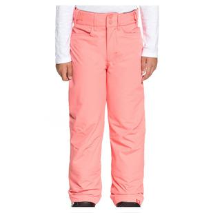 Backyard Jr - Pantalon isolé pour fille
