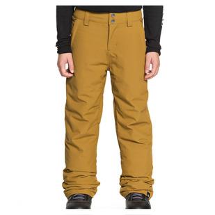 Estate Jr - Pantalon isolé pour garçon