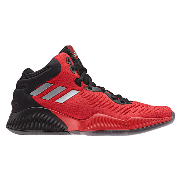 cheaper b3b6d 6979c ADIDAS Mad Bounce 2018 - Men s Basketball Shoes   Sports Experts