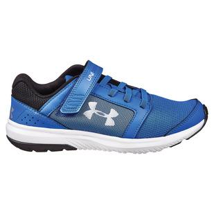 Unlimited Syn AC (PS) Jr - Chaussures athlétiques pour enfant