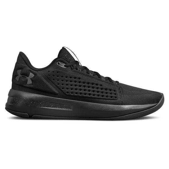 025f0d0ef84a UNDER ARMOUR Torch Low - Men s Basketball Shoes