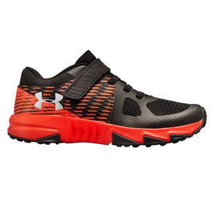 X Level Prospect AC (PS) Jr - Chaussures athlétiques pour enfant