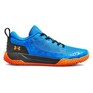X Level MainShock AL (PS) Jr - Chaussures athlétiques pour enfant
