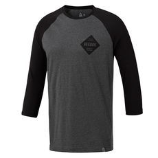 Baseball - Men's 3/4-Sleeved Shirt