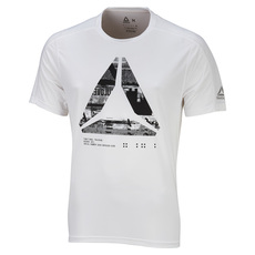 Activchill Graphic - Men's Training T-Shirt