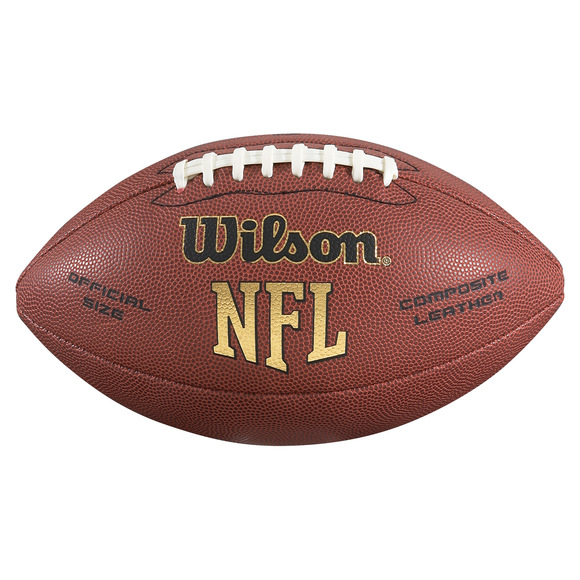 NFL Competition - Ballon de football pour adulte