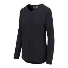 Lusia - Women's Long-Sleeved Shirt