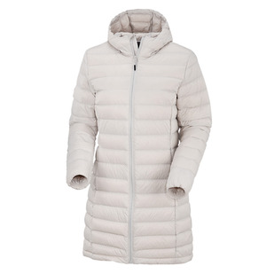 Wells - Women's Down Insulated Jacket
