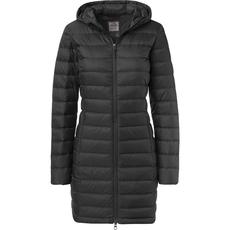 Wells - Manteau isolé en duvet pour femme