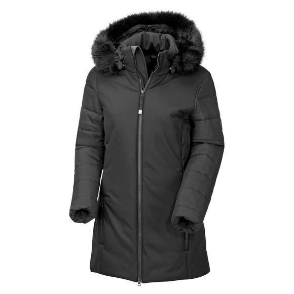 Argo - Women's Insulated Jacket