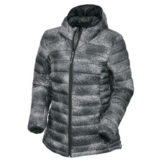 Kenny II - Women's Hooded Insulated Jacket