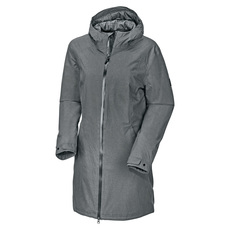 Lorimer - Women's Insulated Jacket